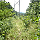Power Line Crossing North of Baltimore Pike, PA, 08/07/11 by Irish Eddy in Views in Maryland & Pennsylvania
