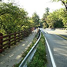 A.T. Crossing At Conodoguinet Creek, Cumberland Valley, PA, 09/27/13 by Irish Eddy in Views in Maryland & Pennsylvania