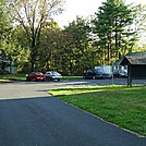 Parking Area At Scott Farm, Cumberland Valley, PA, 09/27/13 by Irish Eddy in Views in Maryland & Pennsylvania