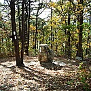 A.T. At Summit Of Center Point Knob, PA, 10/06/12 by Irish Eddy in Views in Maryland & Pennsylvania
