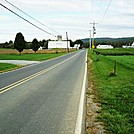 A.T. Crossing At Leidigh Drive, PA, 10/06/12 by Irish Eddy in Views in Maryland & Pennsylvania