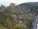 Shenandoah River Crossing, Wv, 10/18/08. by Irish Eddy in Views in Virginia & West Virginia