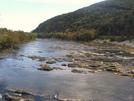 Shenandoah River Crossing, Wv, 10/18/08