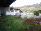 Passage Under U.s. Route 340, Wv, 10/18/08. by Irish Eddy in Views in Virginia & West Virginia