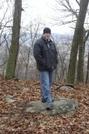 Near David Lesser Memorial Shelter, Wv, 12/20/08 by Irish Eddy in Views in Virginia & West Virginia
