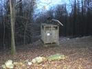 Blackburn Trail Center, Va, 12/20/08 by Irish Eddy in Views in Virginia & West Virginia