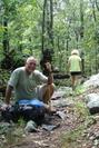 Bear Spring Cabin, Md, 08/30/08. by Irish Eddy in Views in Maryland & Pennsylvania