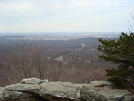 Bears Den Rocks, Va, 02/14/09 by Irish Eddy in Views in Virginia & West Virginia