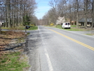Old Wolfsville Road Crossing, Md, 04/18/09 by Irish Eddy in Views in Maryland & Pennsylvania