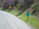 I-70 Footbridge, U.s. Route 40, Md, 04/18/09