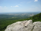 Annapolis Rock, Md, 05/23/09