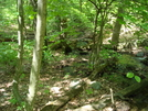 A. T.  Crossing At Black Rock Creek, Md, 05/23/09 by Irish Eddy in Views in Maryland & Pennsylvania