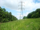 Power Line Crossing North Of Ensign Cowall Shelter, Md, 06/06/09 by Irish Eddy in Views in Maryland & Pennsylvania