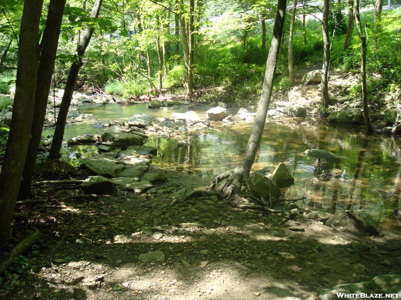 Antietam Creek Campground at Little Antietam Creek