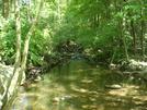 A. T. Crossing At Little Antietam Creek, Md, 06/06/09 by Irish Eddy in Views in Maryland & Pennsylvania