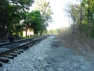 A. T. Railroad Crossing North Pen Mar Park, Cascade, Md, 06/06/09 by Irish Eddy in Views in Maryland & Pennsylvania