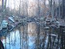 At Crossing At Little Antietam Creek, Md, 11/07/09 by Irish Eddy in Views in Maryland & Pennsylvania