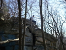 Hooligan North Of High Rock, Md, 12/12/09 by Irish Eddy in Views in Maryland & Pennsylvania
