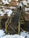 Falls Creek, Pa, 01/16/10 by Irish Eddy in Views in Maryland & Pennsylvania