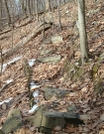 A.t. Ascent Of Mount Dunlop, Pa, 01/16/10 by Irish Eddy in Views in Maryland & Pennsylvania
