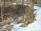 Buena Vista Road Crossing, Pa, 01/16/10 by Irish Eddy in Views in Maryland & Pennsylvania
