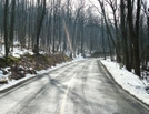 Buena Vista Road Crossing, Pa, 01/16/10 by Irish Eddy in Views in Maryland & Pennsylvania