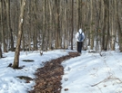 Hooligan And Paddy North Of Mount Dunlop, Pa, 01/16/10 by Irish Eddy in Views in Maryland & Pennsylvania