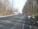 A.t. Crossing At Old P.a. Route 16, Pa, 01/16/10 by Irish Eddy in Views in Maryland & Pennsylvania