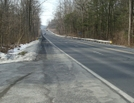 A.t. Crossing At Buchanan Trail East, Pa Route 16, Pa, 01/16/10 by Irish Eddy in Views in Maryland & Pennsylvania