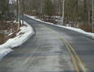 A. T. Crossing At Mentzer Gap Road, Pa, 01/16/10 by Irish Eddy in Views in Maryland & Pennsylvania