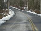 A. T. Crossing At Mentzer Gap Road, Pa, 01/16/10