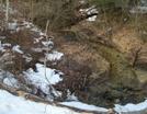 A. T. And Mentzer Gap Road Crossing Of Mackey Run, Pa, 01/16/10 by Irish Eddy in Views in Maryland & Pennsylvania