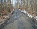 A. T. At Rattlesnake Road Crossing, Pa, 01/16/10 by Irish Eddy in Views in Maryland & Pennsylvania