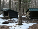 Deer Lick Shelters, P A, 01/16/10