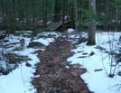 Antietam Creek East Branch, P A, 01/16/10