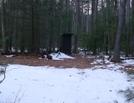 Antietam Shelter, P A, 01/16/10 by Irish Eddy in Views in Maryland & Pennsylvania