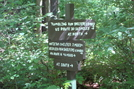 A. T. Marker Sign At Old Forge Park, P A, 05/30/10 by Irish Eddy in Views in Maryland & Pennsylvania