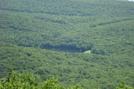 Chimney Rocks, Buzzard Peak, P A, 05/30/10 by Irish Eddy in Views in Maryland & Pennsylvania