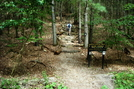 A. T. Ascent Of Chinquapin Hill, Caledonia State Park, P A, 09/04/10 by Irish Eddy in Views in Maryland & Pennsylvania