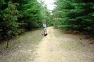 A. T. At Locust Gap Road Crossing, P A, 09/04/10 by Irish Eddy in Views in Maryland & Pennsylvania