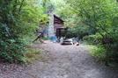 Milesburn Cabin, P A, 09/04/10 by Irish Eddy in Views in Maryland & Pennsylvania
