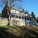 Ironmaster's Mansion At Pine Grove Furnace State Park, PA, 11/25/11