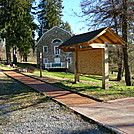 Appalachian Trail Museum, PA, 11/25/11 by Irish Eddy in Views in Maryland & Pennsylvania