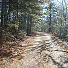 A.T. North Of Side Trail To Michener Cabin, PA, 11/25/11 by Irish Eddy in Views in Maryland & Pennsylvania