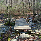 A.T. Second Crossing Of Toms Run, PA, 11/25/11 by Irish Eddy in Views in Maryland & Pennsylvania