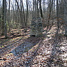 Old Stone Ruins At Toms Run Shelter, PA, 11/25/11 by Irish Eddy in Views in Maryland & Pennsylvania