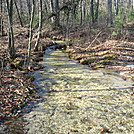 A.T. Third Crossing Of Toms Run, PA, 11/25/11 by Irish Eddy in Views in Maryland & Pennsylvania