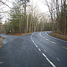 A.T. Crossing At Pine Grove Road, PA, 12/30/11 by Irish Eddy in Views in Maryland & Pennsylvania