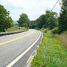 Valley Road, PA Rte. 850 Crossing, PA, June 2015 by Irish Eddy in Views in Maryland & Pennsylvania