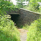 A.T. Tunnel, PA Rte. 944, Wertzville Road, June 2015 by Irish Eddy in Views in Maryland & Pennsylvania